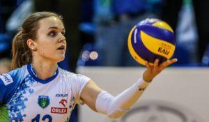 Volley Soverato – Big match contro il Cuneo, ufficiale l'alzatrice polacca Gajeeska