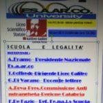 Venerdì 9 Febbraio a Lamezia Terme un convegno su Scuola e legalità