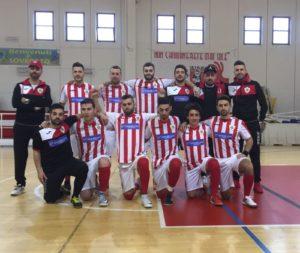 Calcio a 5 | Club Quadrifoglio Soverato – Trecolli Futsal Catanzaro 8-2