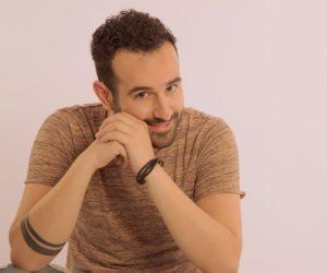 VIDEO | Nuovo singolo per il cantautore di origine calabrese Luca Capizzi