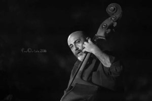 Bruno Marrazzo suonerà al Jazz Club Room 21 di Soverato