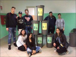 Lamezia Terme – Educazione e sensibilizzazione su tutela ambiente e gestione dei rifiuti
