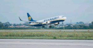 Ryanair lancia due nuove rotte estive per Crotone da Milano, Bergamo e Pisa