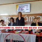 Comitato pro Silvia Vono: fango e fake news contro una persona onesta