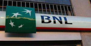 BNL: tutte le assunzioni in corso