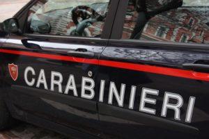 Controlli antidroga dei carabinieri nel catanzarese