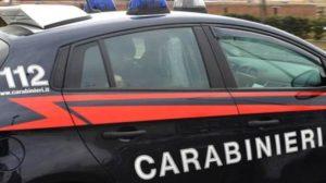 Perseguita la moglie con appostamenti e telefonate, 39enne arrestato