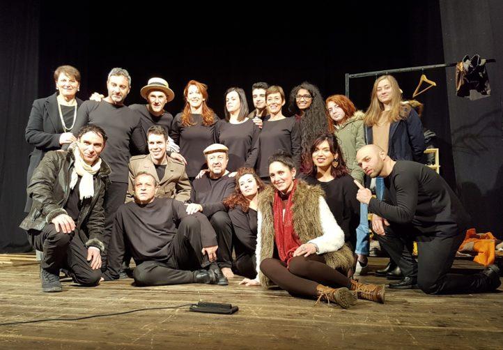 """Successo crescente per il secondo concorso teatrale interregionale """"Città  di Chiaravalle Centrale"""" a34d6e048aa"""