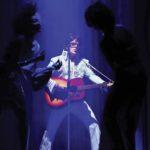 "Sabato 24 Febbraio al Teatro Politeama di Catanzaro ""Elvis, the musical"""