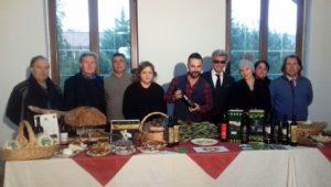 Gustibus su La7 presenta le eccellenze dell'O.P. Colline di Cosenza