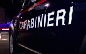 Borgia – Custodiva droga nella spazzatura, arrestato dai carabinieri