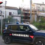 Girifalco – Irregolarità in cantiere, multe da 18mila euro a ditta edile