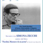 Mercoledì 21 febbraio a Lamezia Terme incontro dell'Uniter sulla morte di Pier Paolo Pasolini