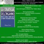 """Soverato – Il """"Calabretta"""" e l'Osservatorio FBS presentano il libro di Stefania Limiti"""