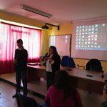 All'IIS Majorana di Girifalco seminario sul bullismo