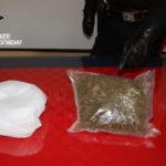 S. Caterina Jonio –  Aveva occultato droga nel vano motore, 28enne arrestato