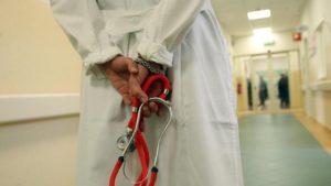 Sanità – Sciopero nazionale per la giornata di Venerdì 23 Febbraio