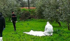 Pastore pregiudicato ucciso a colpi d'arma da fuoco