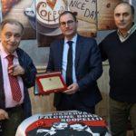 """Soverato, al giornalista Pungitore il premio """"Falcone Borsellino Scopelliti"""""""