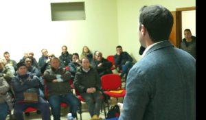 A Montepaone presentate le candidature di Bruno Censore, Ernesto Alecci e Giulia Veltri