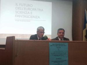 La Calabria del futuro nelle parole di Luciano Monti
