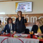 Soverato, Silvia Vono si presenta agli elettori: un voto contro malaffare e corruzione