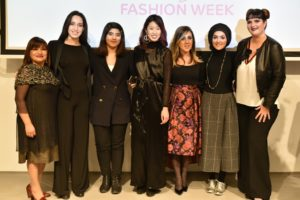 Globe Fashion di Cosenza Fashion Week conquista AltaRoma