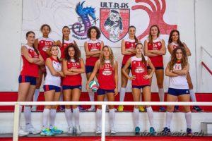Volley Soverato – Martedì la ripresa degli allenamenti. In campo mercoledì 21 Febbraio a Montecchio