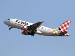 Nuovo collegamento aereo da Genova con Lamezia Terme