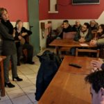 Elezioni, Silvia Vono (5 Stelle): l'entusiasmo dei cittadini è la nostra forza