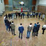 """Mobilità dell'Itt """"Malafarina"""" di Soverato in Portogallo nell'ambito di un progetto Erasmus+"""
