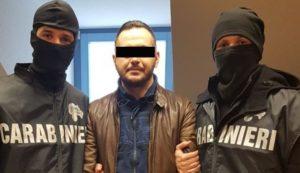 """Catturato in Germania presunto """"boss"""" della 'Ndrangheta, era latitante dal 2013"""