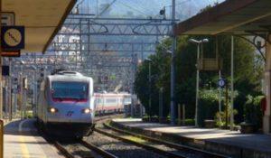 Nuovi treni sulla tratta Cosenza-Catanzaro Sala-Germaneto
