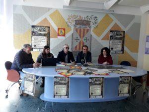 """Presentato il Festival """"Savuci Art Exsperience"""""""