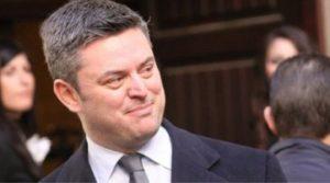 Calabria, fallisce l'elezione alla Camera col Pd: Giacomo Mancini entra alla Regione col centrodestra