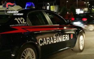 Scippi e furti, carabinieri fermano escalation criminale di due minorenni