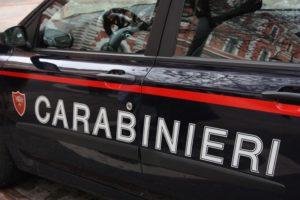 Cocaina nell'auto, ex sindaco di Badolato arrestato