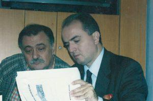 Carlo Mellea, il cordoglio del Senatore Giuseppe Lumia già presidente commissione antimafia