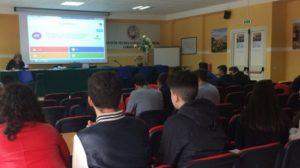 VIDEO | Festa della matematica all'Istituto tecnico tecnologico di Lamezia Terme