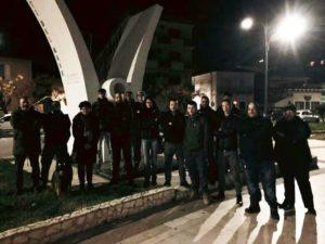 """Forza Nuova Catanzaro: """"alla nostra passeggiata per la sicurezza una vittima dell'aggressione di Lido"""""""
