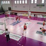 """Volley Soverato – Vittoria contro Caserta. Mercoledì ancora al """"Pala Scoppa"""" contro Trentino"""