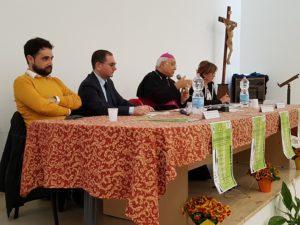 Borgia, l'esempio di don Puglisi per insegnare per una pedagogia della cittadinanza