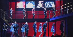 """Giovedì 8 marzo al Teatro Politeama di Catanzaro lo show """"Jersey Boys"""""""
