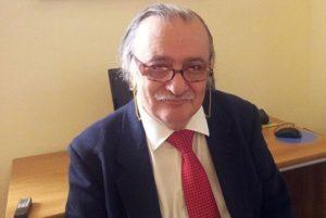Pd Soverato: Cordoglio per la scomparsa di Carlo Mellea
