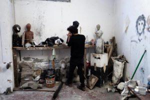 Il plauso dell'amministrazione comunale di Girifalco per l'artista Paolo Migliazza