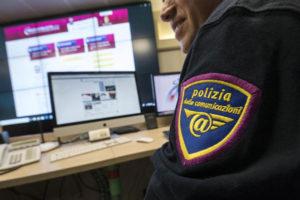 """Operazione """"Anti phishing"""", due calabresi ai vertici di un'organizzazione criminale"""