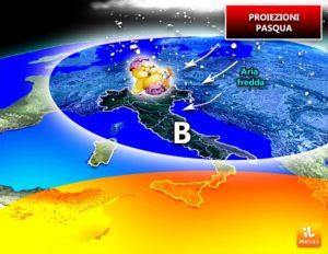 """Meteo – Freddo e neve: """"Confermato, arriva il Buran bis"""""""