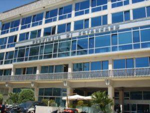 La Provincia di Catanzaro costruirà il nuovo Istituto d'Arte in Squillace Lido