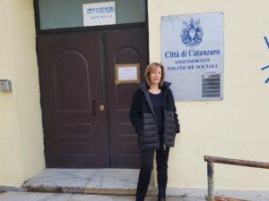 Silvia Vono (M5S): urgente un'azione di rilancio delle politiche sociali