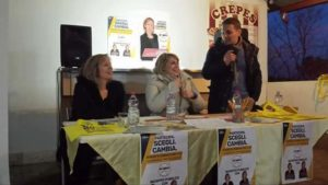 Il Movimento 5 Stelle conquista gli elettori della fascia Jonica catanzarese